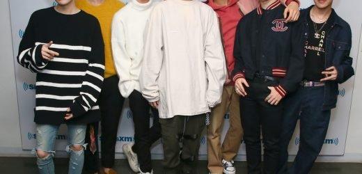 """What Do BTS' """"Jamais Vu"""" Lyrics Mean? Jungkook, Jin, & J-Hope Sing A Heartbreaking Message"""