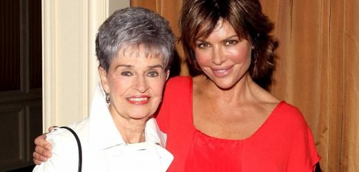 Lisa Rinna Reveals Her Mom Lois Was Attacked by the Trailside Serial Killer David Carpenter