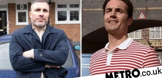 Did you spot the real life brothers Easter Egg in Corrie?