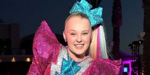 JoJo Siwa Reveals She's Voicing Jay in 'Angry Birds 2′