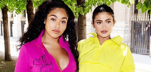 Jordyn Woods Confirms She'll 'Always Have Love' For Kylie 3 Mos. After Fallout Over Tristan Scandal