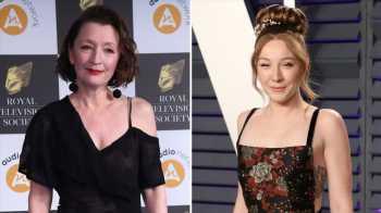 Lesley Manville, Kayli Carter Join Kevin Costner Drama 'Let Him Go'