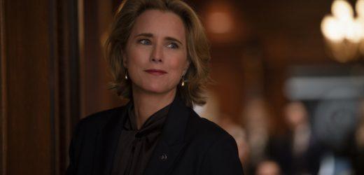 Madam Secretary's Renewal Chances Are 'Pretty Good,' EPs Say, Teeing Up Elizabeth's Season 6 White House Run