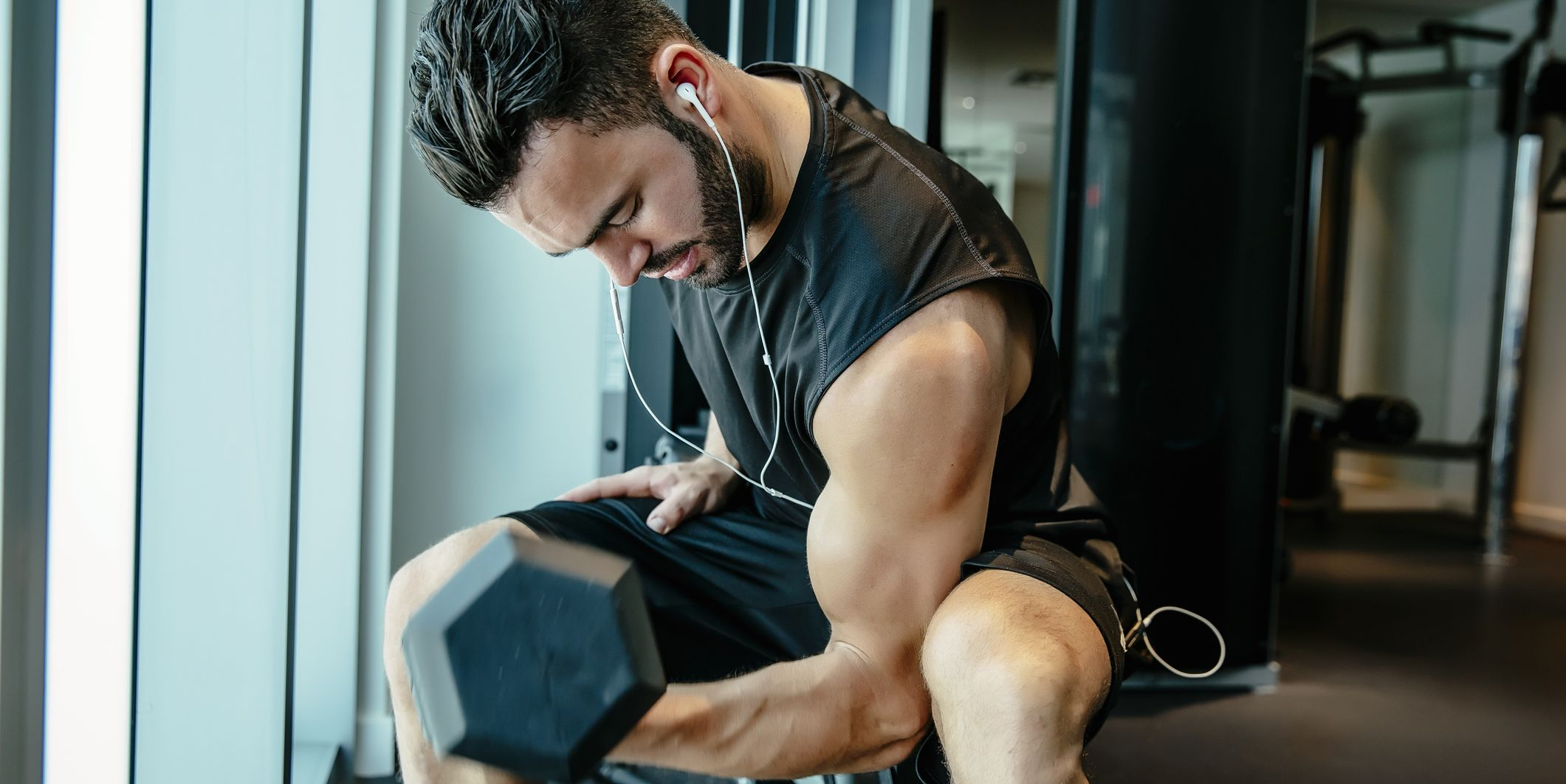 How to Use Time Under Tension for Bigger Muscles, Quicker