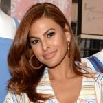 Eva Mendes Shares a Rare Selfie, Jokes She 'Just Can't Do It'