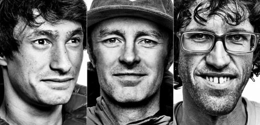 Three Renowned Climbers Presumed Dead at Banff National Park Days After Going Missing
