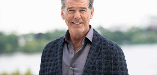 Pierce Brosnan on Starring in His First Western, The Son: 'I've Never Played Someone Filled with So Much Violence'
