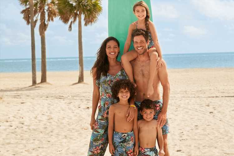 5f95e486ff Next is selling a matching adult and kids holiday clothing range so you can  twin with