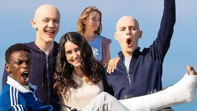 Frances Tf1 Proves Potential Of Filmaxs Red Band Society
