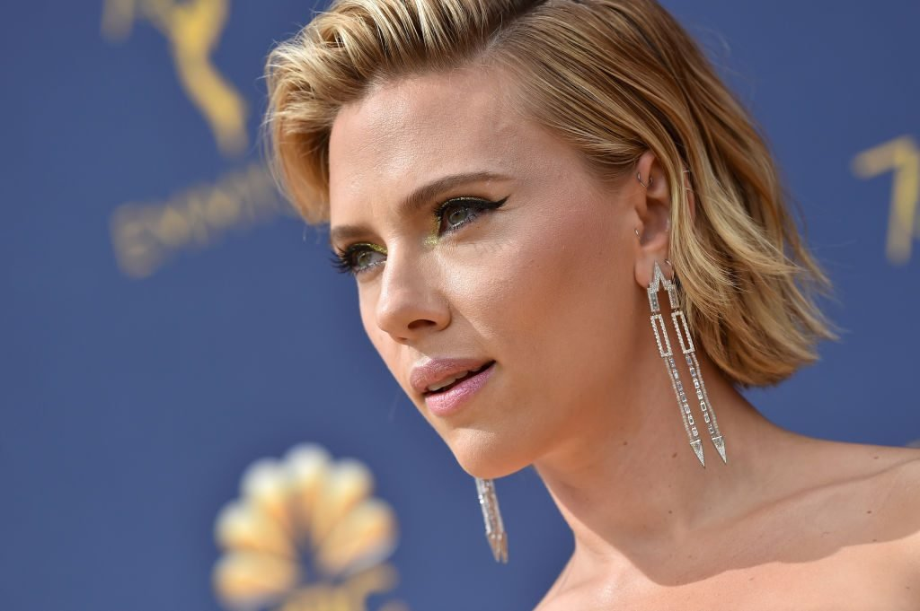 How Many Times Has Scarlett Johansson Been Married?