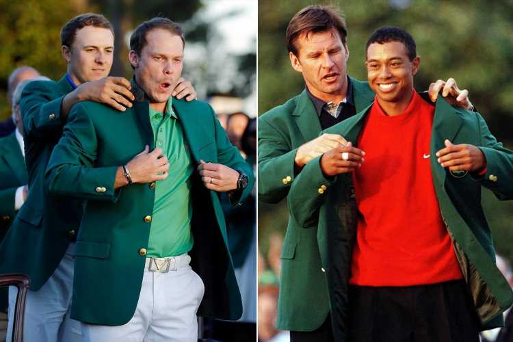 Why does the Masters winner wear a green jacket, and how did famous tradition begin?