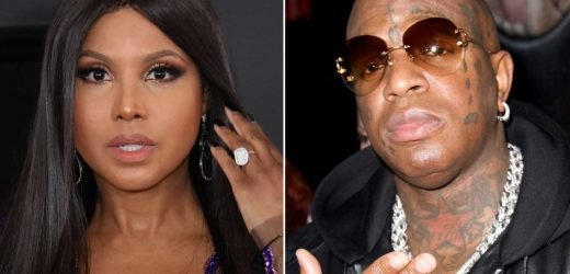 Why the Braxton sisters want Toni and Birdman to elope