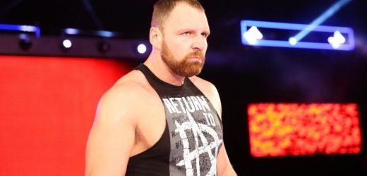Dean Ambrose hints at retirement after quitting WWE following The Shield's last match amid AEW rumours