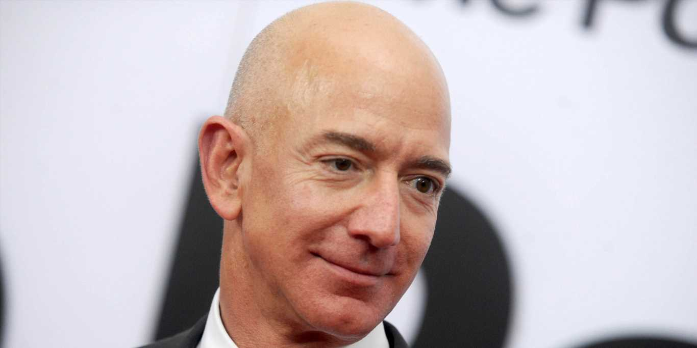Jeff Bezos is reportedly looking to drop $60 million on an NYC apartment, but he already owns 4 condos in the city —look inside the building where he owns $13 million worth of real estate