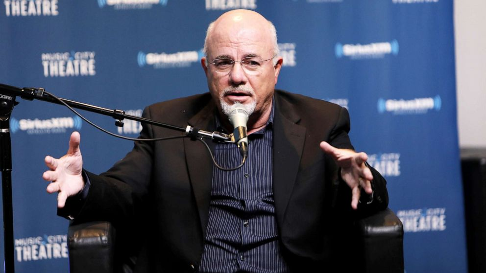 'Journeys of Faith with Paula Faris': Dave Ramsey on how going broke brought him closer to God