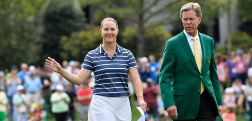 Opinion: Imagine what golf might look like had Augusta National invited women to compete 20 years ago