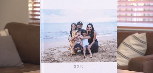 One mom tried 5 digital photo book services: Here's how they compared