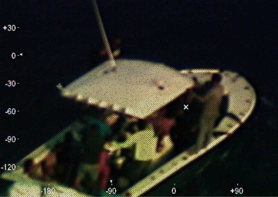 Coast Guard rescues 23 aboard failed boat in Gulf of Mexico