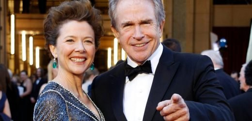 Annette Bening says 'there is no secret' to her lasting marriage with Warren Beatty