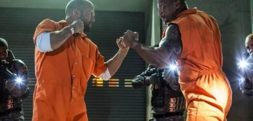 Hobbs and Shaw cast: Who stars in Fast and Furious spin-off Hobbs and Shaw?