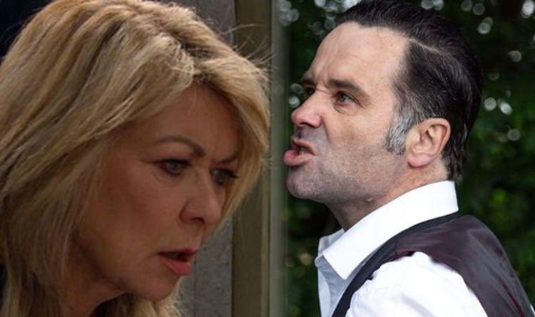 Emmerdale spoilers: Graham Foster's revenge plan against Kim EXPOSED over Joe Tate ordeal?