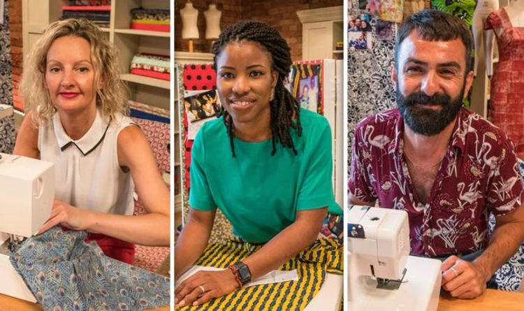 The Great British Sewing Bee 2019 winner: Who won the Great British Sewing Bee?