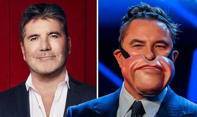 Britain's Got Talent 2019: 'Sit down' Simon Cowell loses it after David Walliams' antics