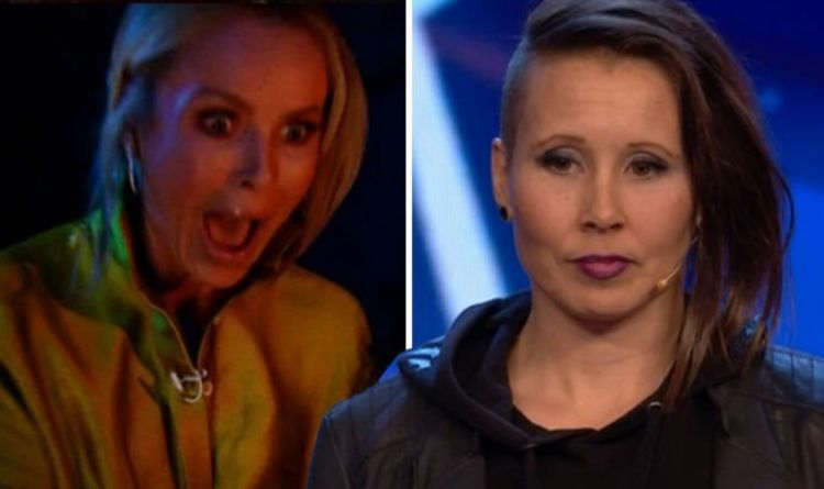 Britain's Got Talent 2019: Amanda Holden BEGS to leave after seriously spooky act