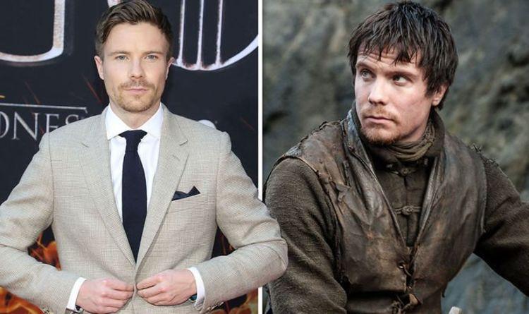Game of Thrones: Gendry star Joe Dempsie reveals all on season 8's secret 'encrypted box'
