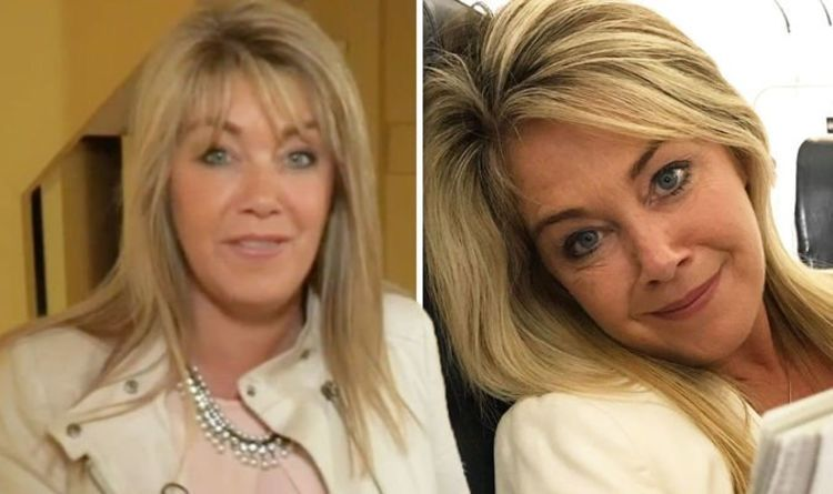 Lucy Alexander: Homes Under The Hammer star reveals why she's 'not good' at her job
