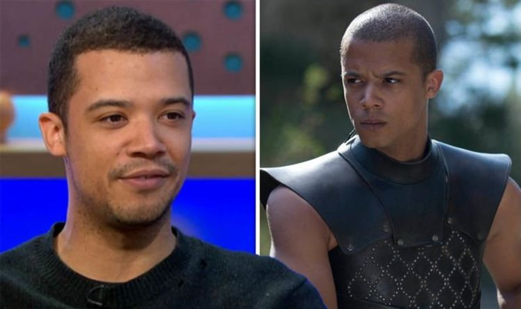 Game of Thrones season 8: Major death CONFIRMED as Grey Worm star lets slip BIG spoiler?