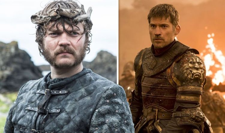 Game of Thrones season 8: 'I'm proud' Euron Greyjoy star hints he SURVIVES finale