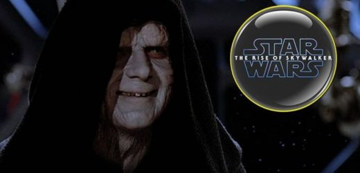 Star Wars Episode 9: Who is Emperor Palpatine? Guide to SHOCK VILLAIN in Rise of Skywalker