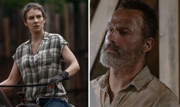 The Walking Dead season 10 spoilers: Cast photo teases MAJOR character's return?