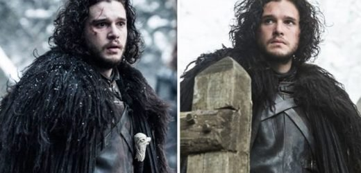 Game of Thrones season 8: Jon Snow to die as star REVEALS huge mistake?