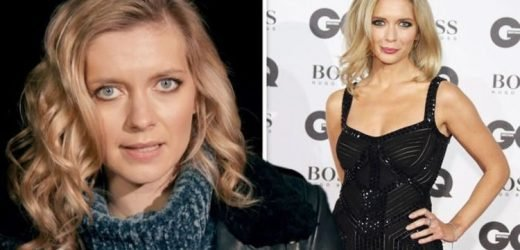 Rachel Riley Twitter: Countdown star speaks out on shock petition to 'SILENCE' her