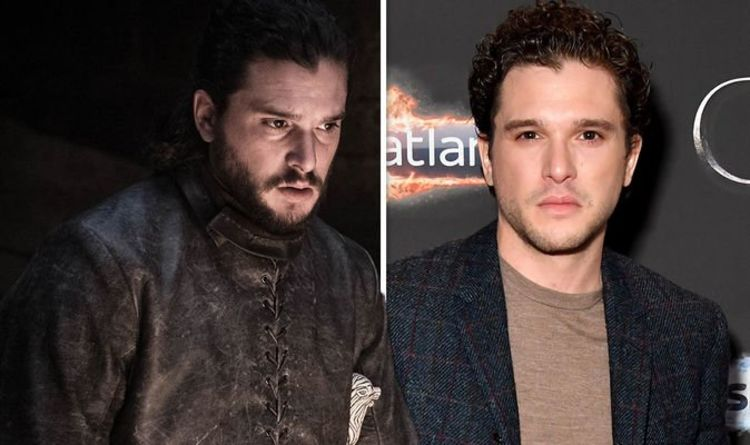 Kit Harington: Game of Thrones' Jon Snow drops huge costume secret amid epic battle