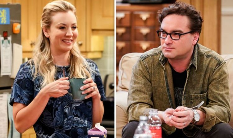 The Big Bang Theory season 12 spoilers: Penny star Kaley Cuoco teases 'something special'