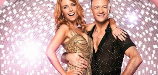 Strictly Come Dancing: Katya faces axe over that kiss so is Kevin next for the chop?