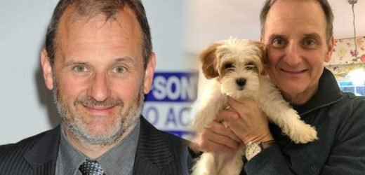 Mark Radcliffe health: BBC Radio 2 host opens up on cancer 'I was a husk of a person'