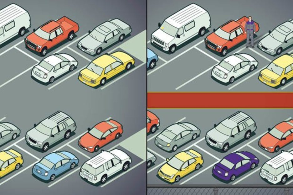 There are ELEVEN differences in these two images – can you spot them in under 52 seconds?
