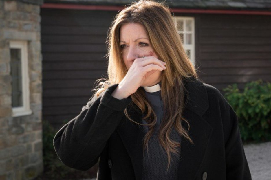 Harriet Finch brutally attacked on Emmerdale tonight after major row with Dawn