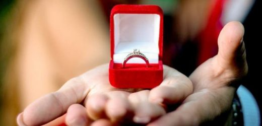 'Stingy' fiancé BLASTED for refusing to splash out thousands on 'real' diamond ring