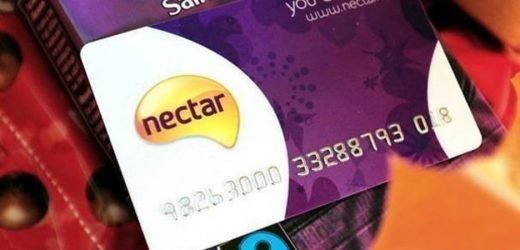 Shoppers can get 500 FREE Nectar Points by shopping online – here's how