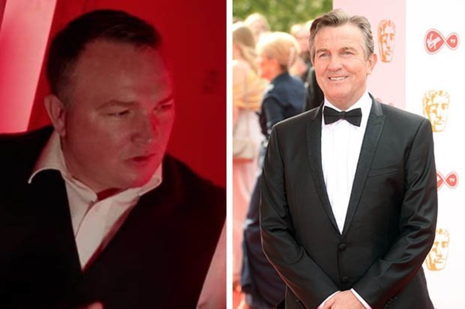 Fans pen tributes to The Chase's Bradley Walsh mistaking him for dead actor Bradley Welsh