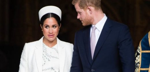 Meghan Markle and Prince Harry 'could raise baby vegan' – but is it bad for newborns?