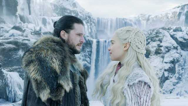 Game of Thrones Season 8 Premiere Ratings Are Highest Ever