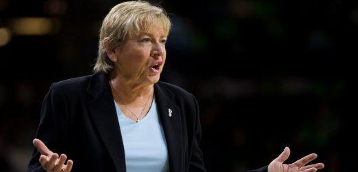 North Carolina Coach Sylvia Hatchell Resigns After Investigation