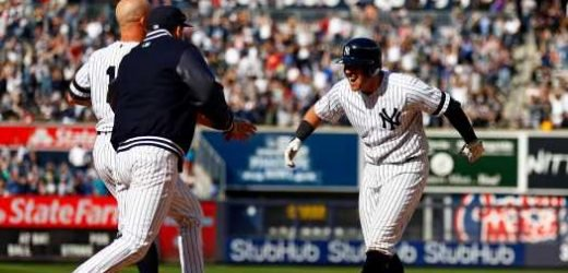 Aaron Judge Hits Injured List, but the Depleted Yankees Win Again