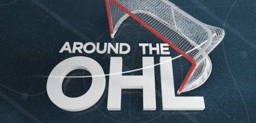 OHL Roundup: Thursday, April 18, 2019